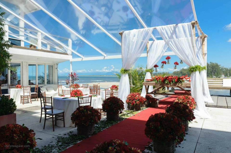 Hotel Le Relais Marambaia. Foto: Stefano Aguiar Fotografia e Casamentos.
