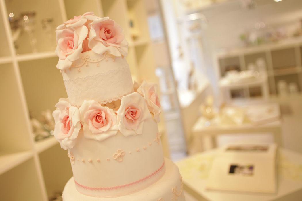 Temporary Wedding - Shabby Chic