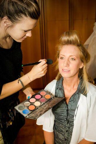 Gaia Ongetta Make Up
