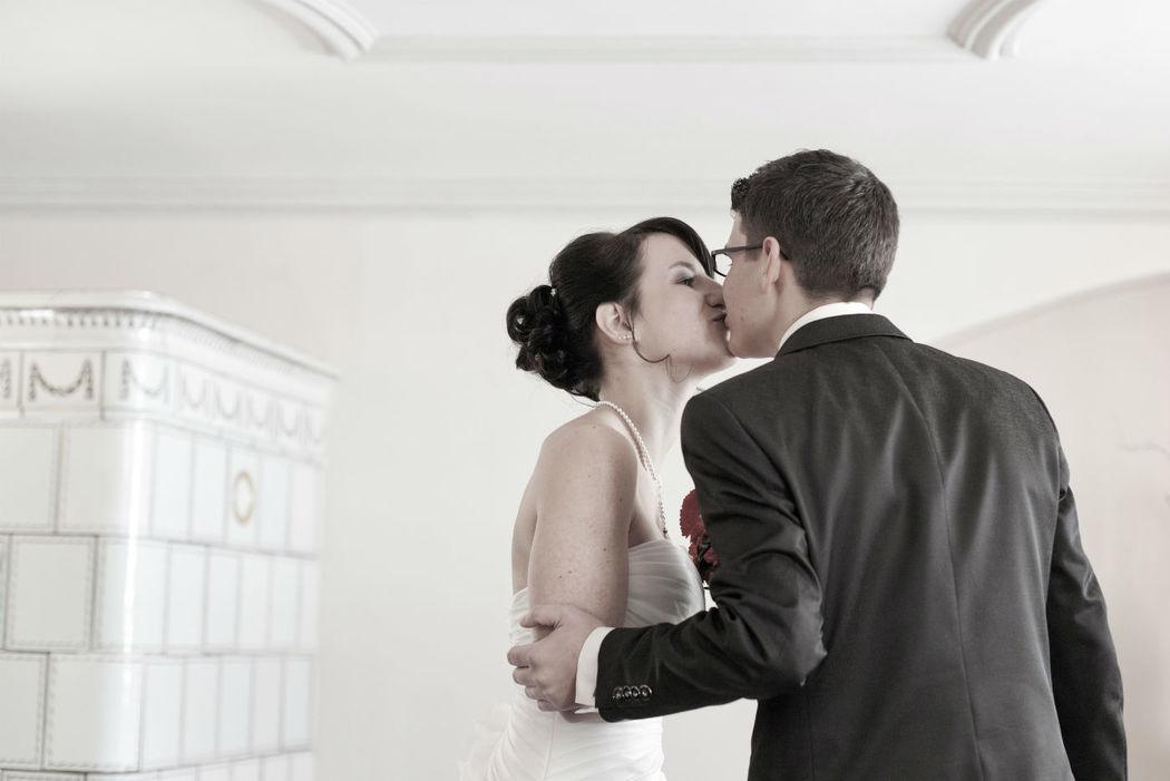 Beispiel: Ihre Hochzeitsreportage, Foto: ClaudiART.