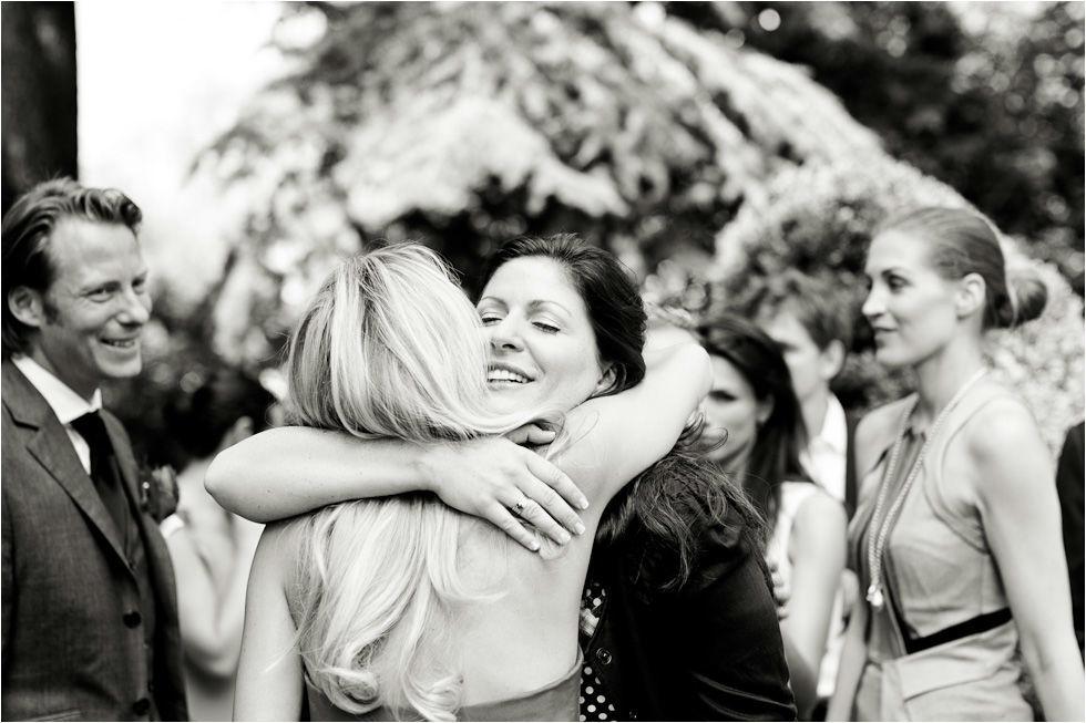 Beispiel: Emotionen pur, Foto: Nina Hintringer Photography.