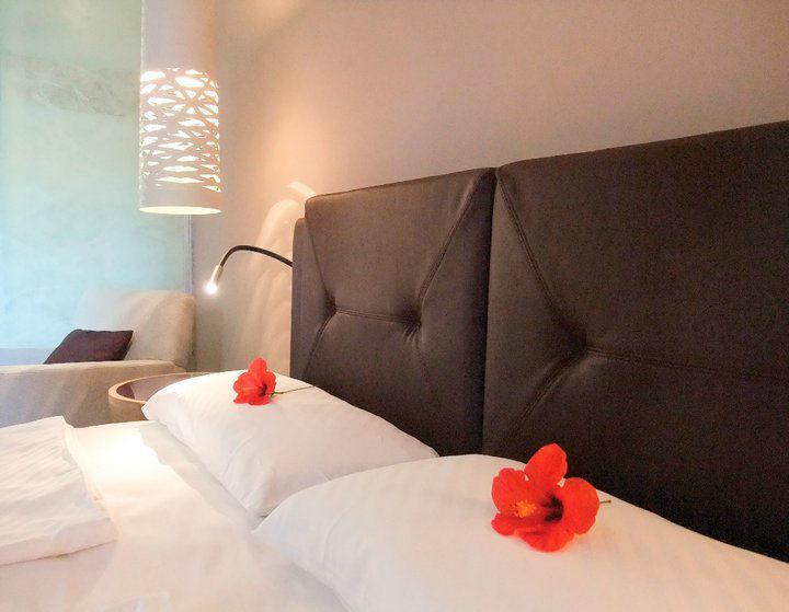 Beispiel: Hotelzimmer mit Flair, Foto: TUI Austria.