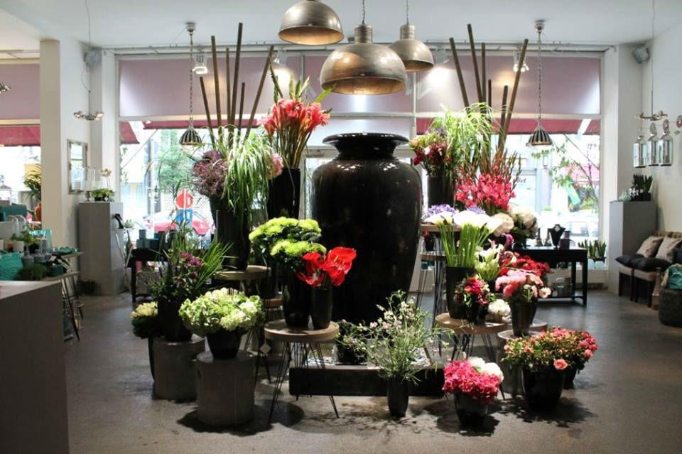 Beispiel: Vor Ort bei Florale Welten, Foto: Florale Welten.