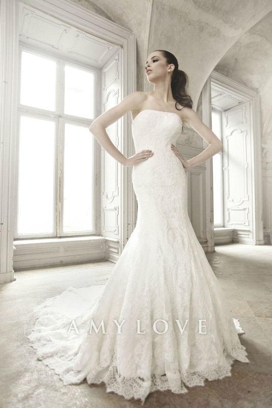 Alyshia - Amy Love Bridal