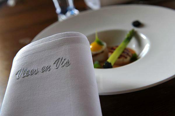 Careza de Kroon - Vlees en Vis Restaurant