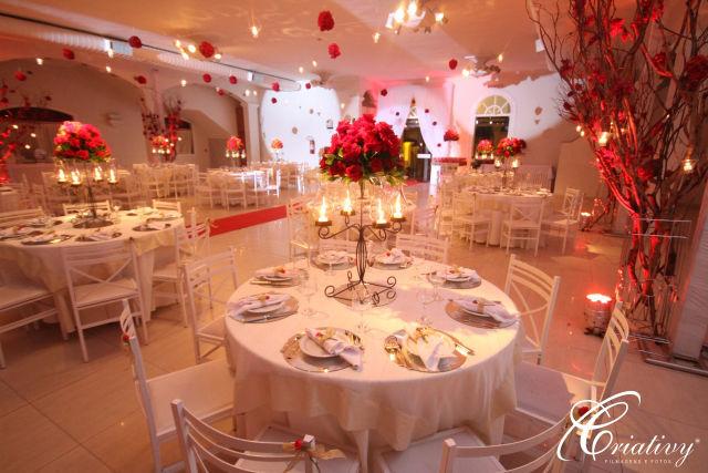 Buffet Adelina. Foto: Criativy