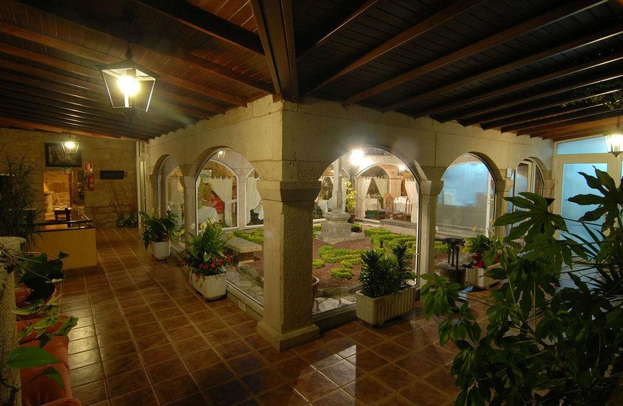 Claustro Hotel Gastronómico Casa Rosalia