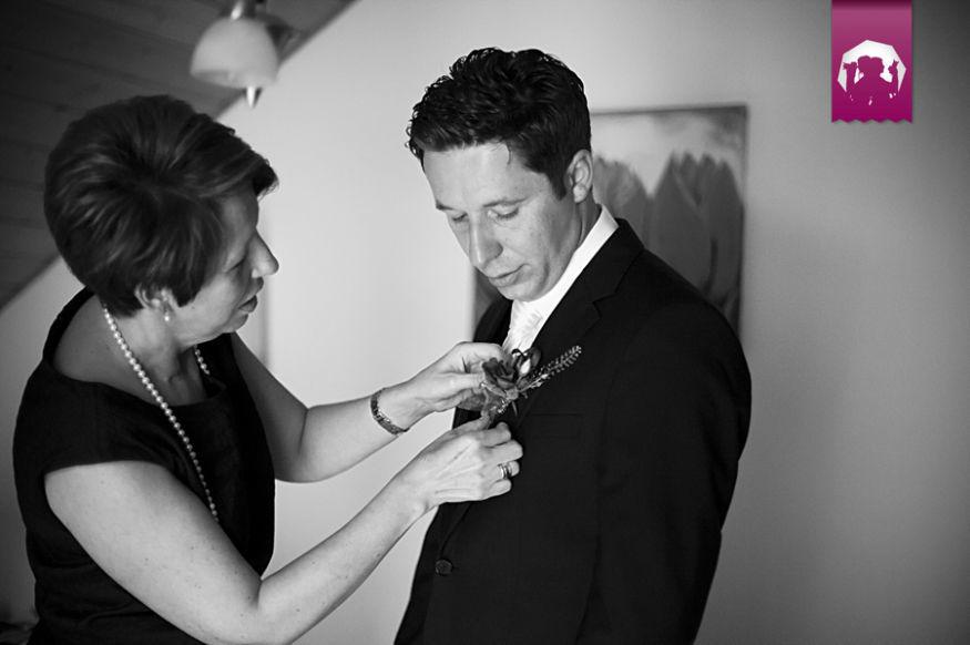 Beispiel: Fotos von den Vorbereitungen, Foto: Stare Weddings.