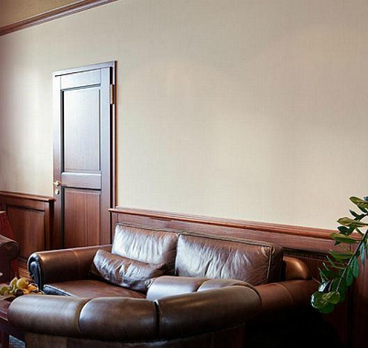 Beispiel: Businesslounge, Foto: www.hohe-duene.de.