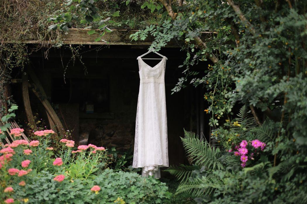 Photo de la robe  - Amandine Ropars