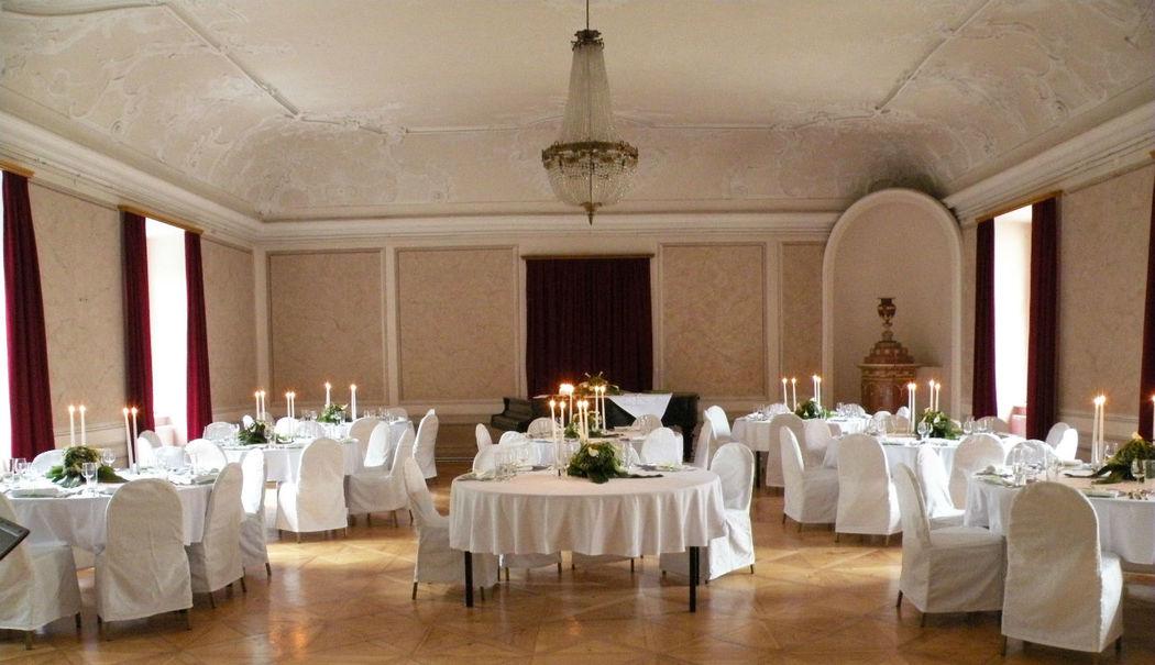 Beispiel: Ihr Galamenü zur Hochzeit, Foto: Hochl & Co.