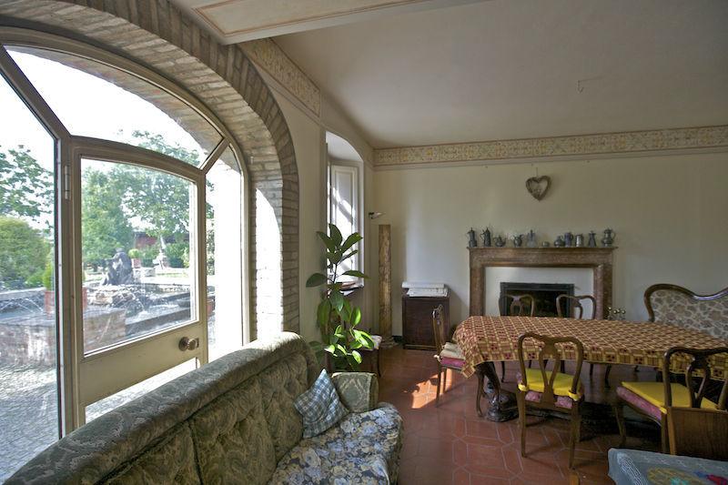 Podere Palazzo Illica
