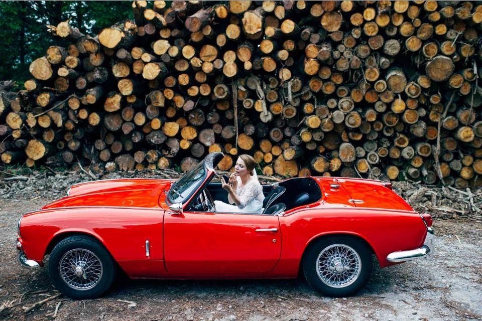 Retro Motors Collection  © prettydays
