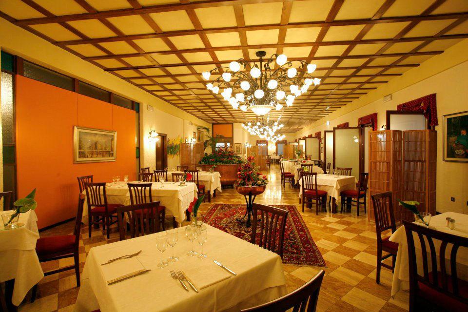 Hotel Villa dei Dogi