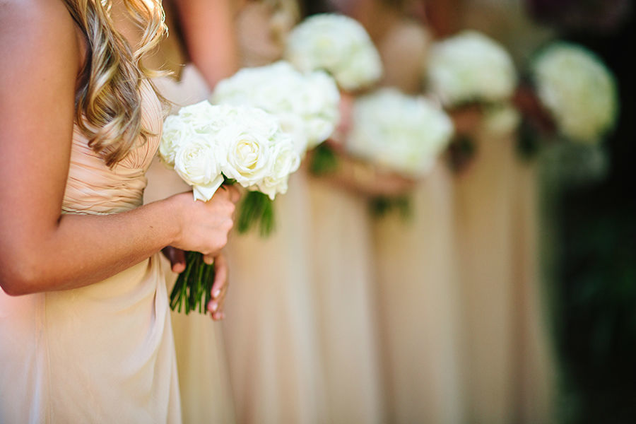 Classic & elegant details from a wedding by The Wedding Company