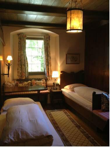 Foto: Zimmer auf