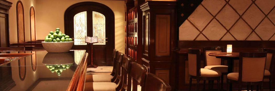 Lugar para eventos - Foto Hyatt Regency Mérida