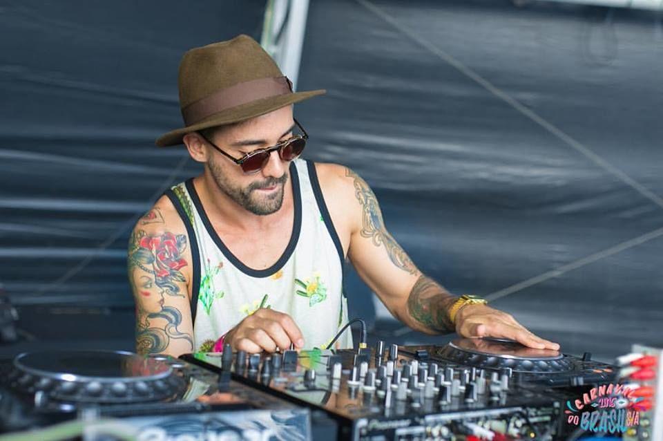 DJ Vitor Sobrinho