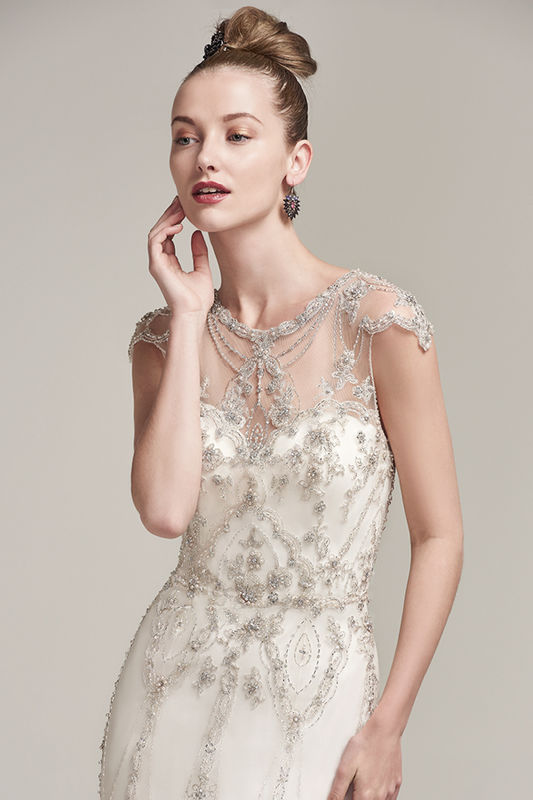 Sottero and Midgley Syanne