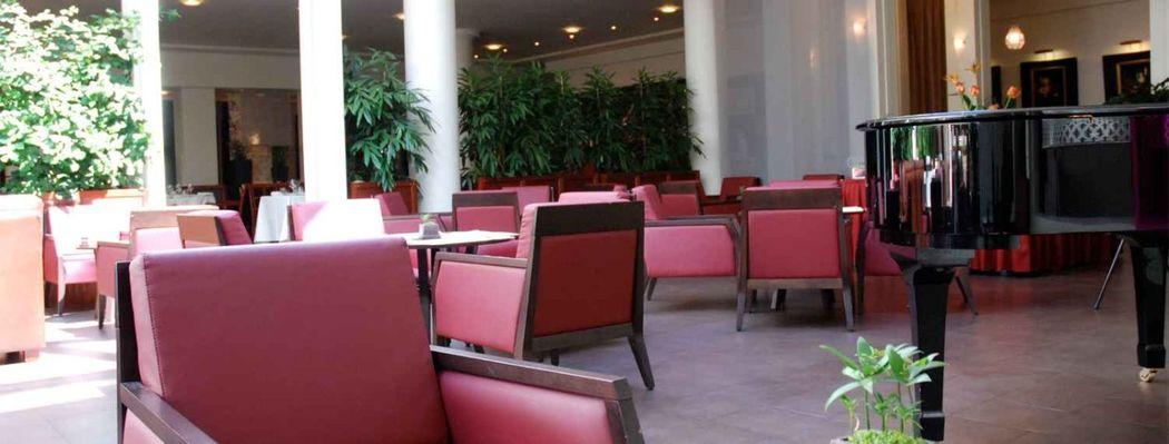 Evergreen Laurel Hôtel