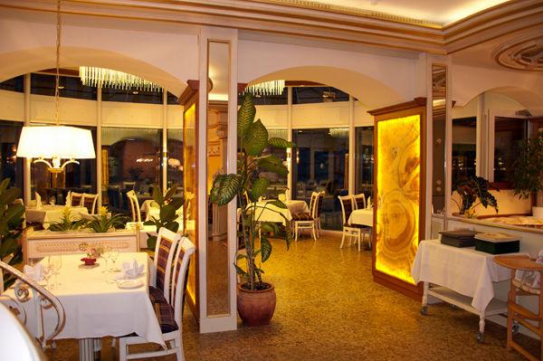 Beispiel: Restaurant, Foto: AKZENT Hotel Altdorfer Hof.