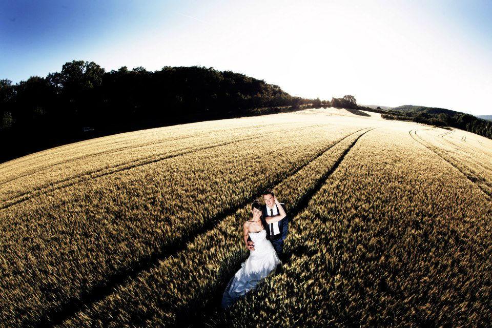 Beispiel: Wunderschöne Paarfotos, Foto: Lazeta Media.