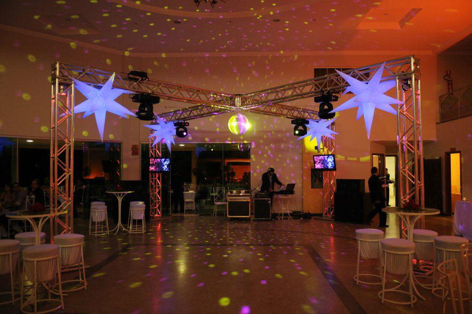 Spring Event Center