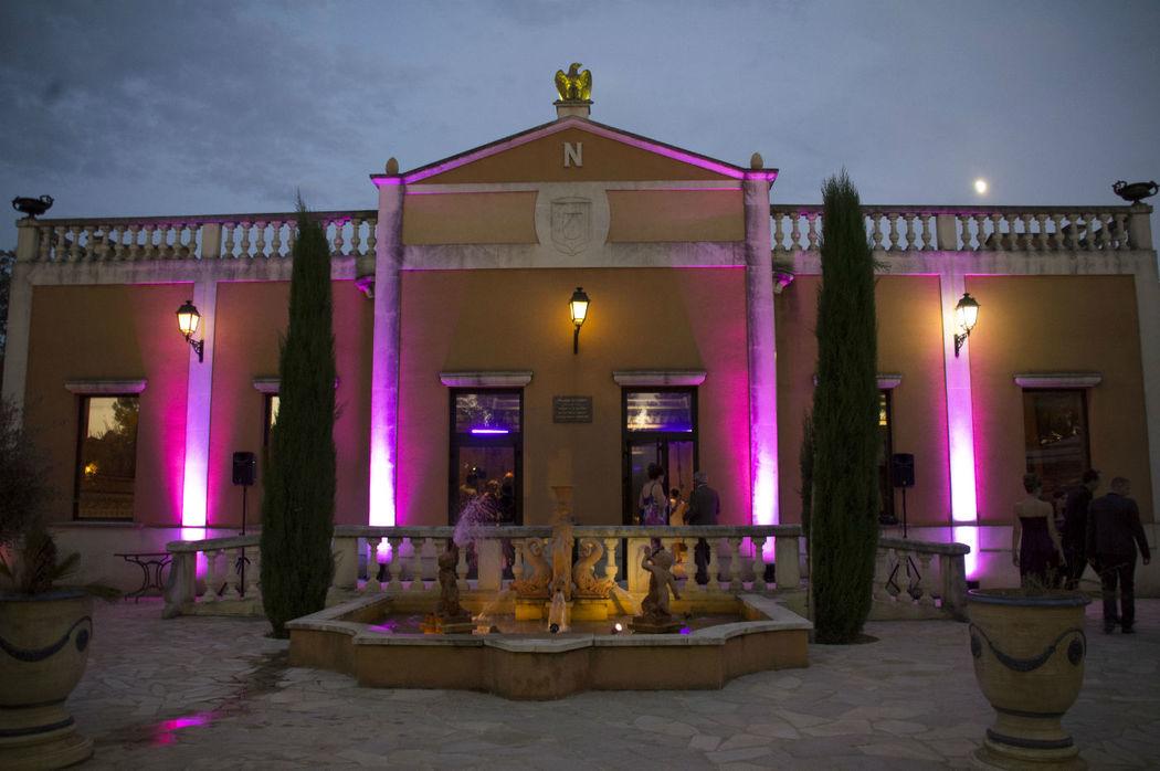 Salle Napoléon