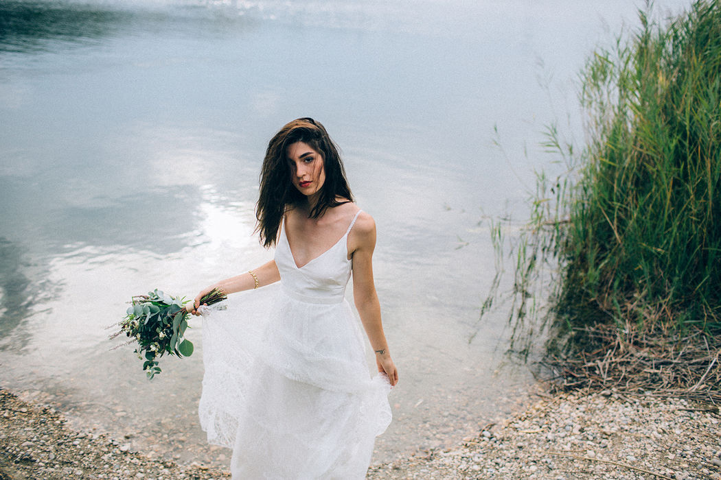 robe Greco | Aurélia Hoang
