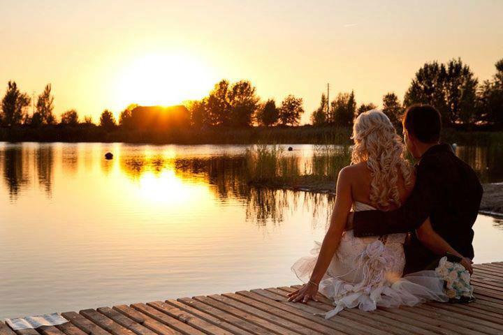 Ai due laghi del Verginese