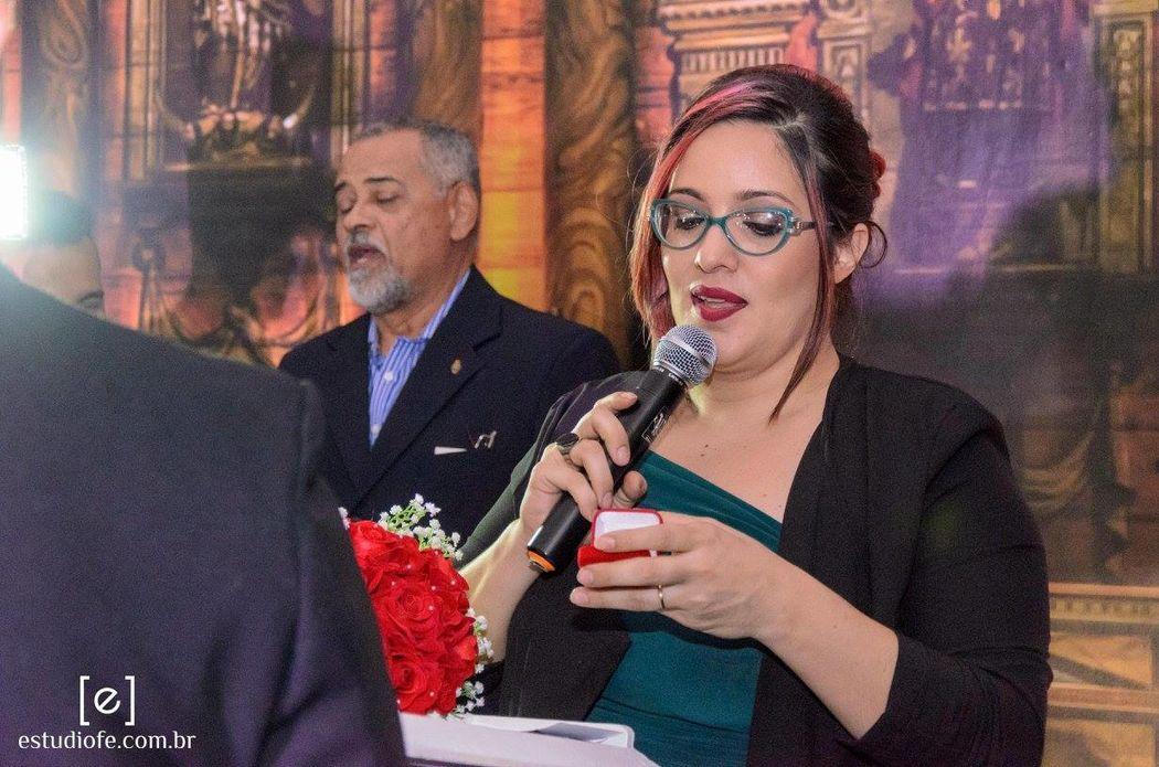 Paula Khalil Celebrante
