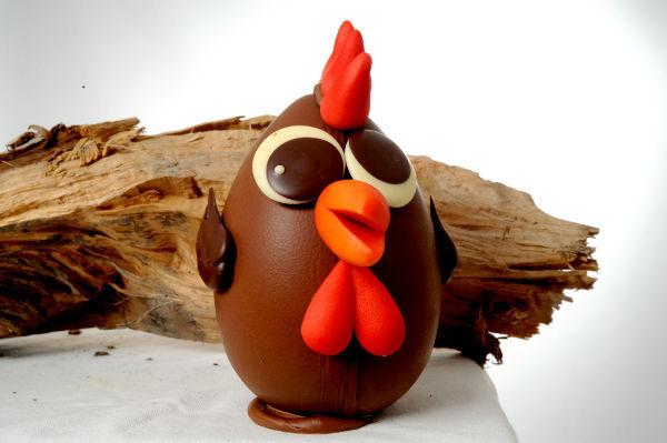 Beispiel: Schokoladenkurse, Foto: Isler Konditorei.
