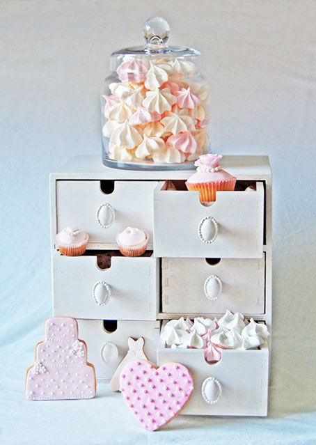 Beispiel: Candy-Bar, Foto: Wunderland.