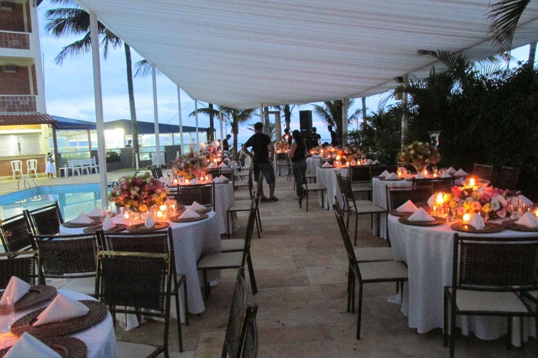Costa do Sol Praia Hotel