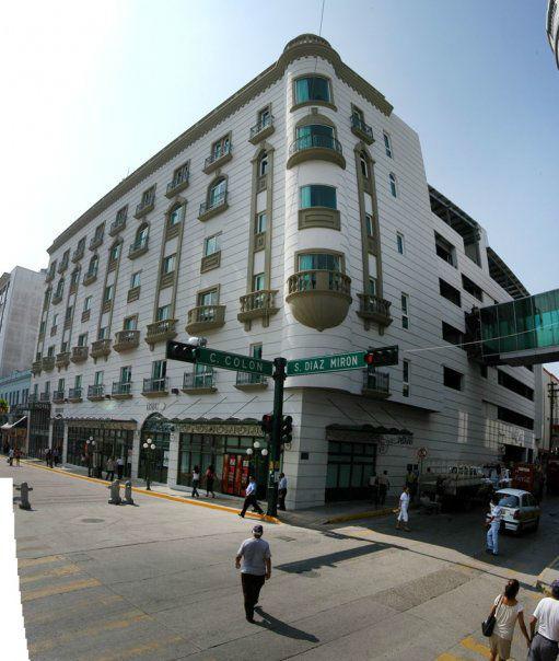 Hotel Mansión Real de Tampico