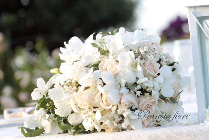 Orchidee e rose vendela <3 Anastasia