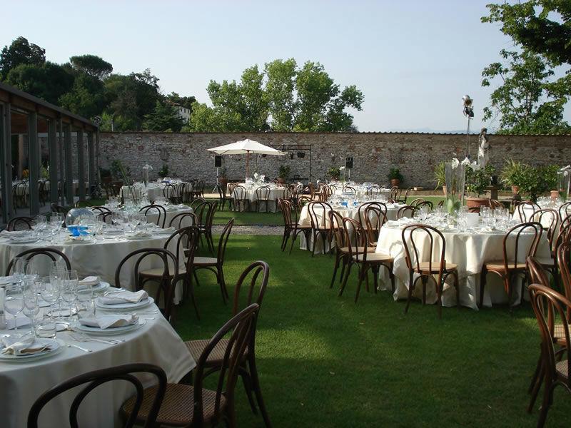 Villa Bernardini