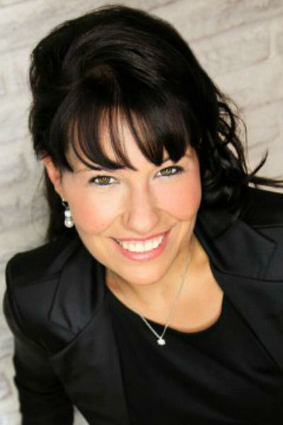 Beispiel: Jennifer Eder, Foto: Jennifer Eder.