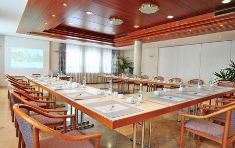 Beispiel: Räumlichkeiten, Foto: AKZENT Hotel Goldener Ochsen.
