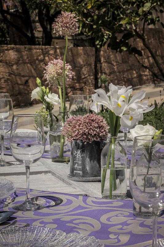 Merezzco Catering, servicio de banquete y organización de bodas