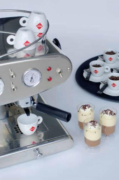 Beispiel: Kaffeemaschine, Foto: Best Catering.com.