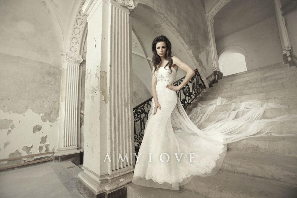 Feeling - Amy Love Bridal