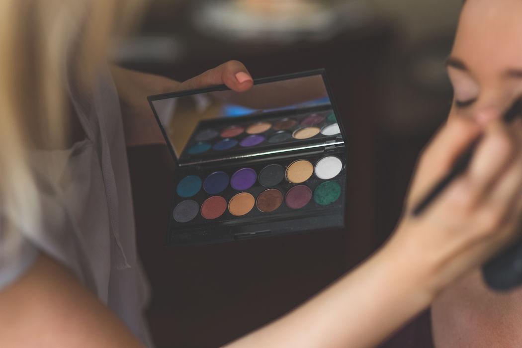 Makeup-make Makeup Artist Mexico