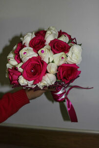 Foto: Amor em Flor