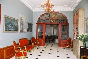 Château de Varenne
