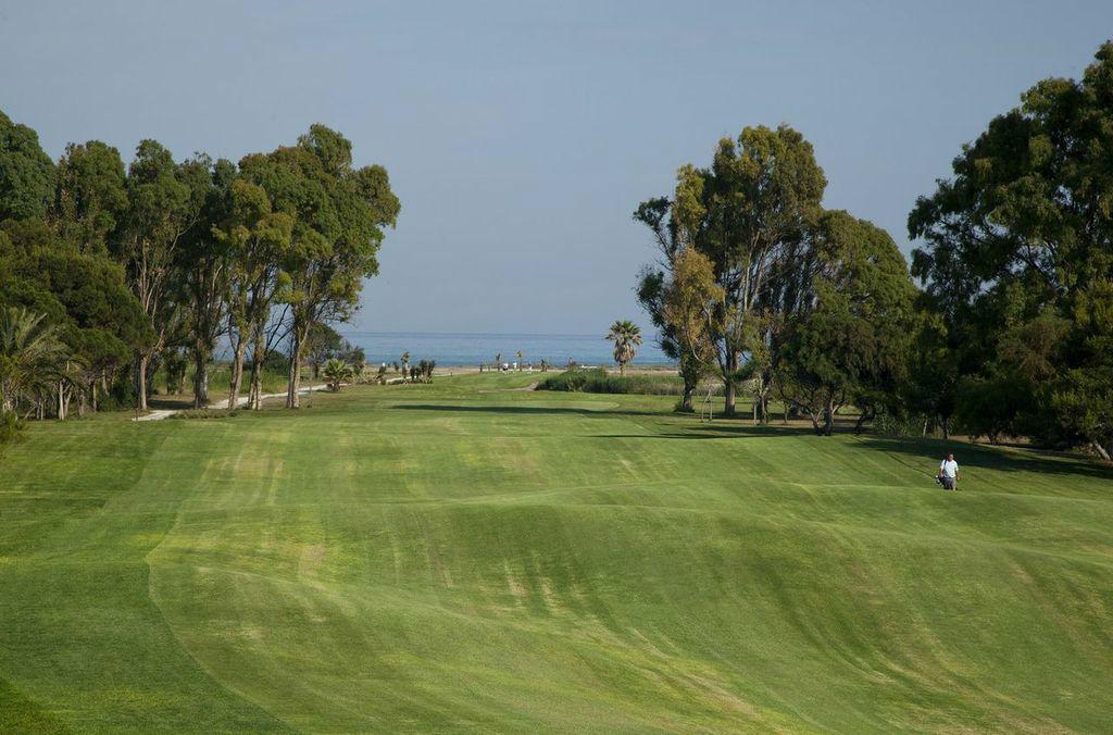 Parador de Málaga Golf