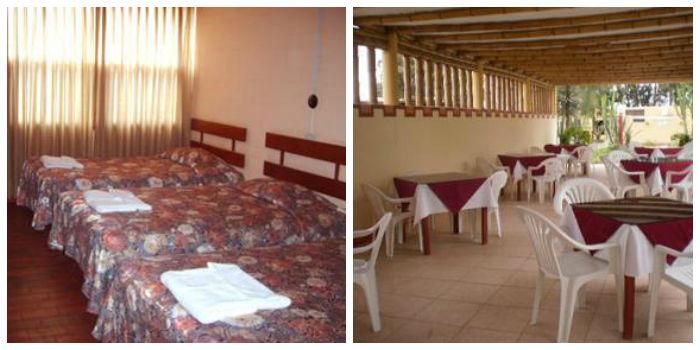 Hotel El Mirador Paracas