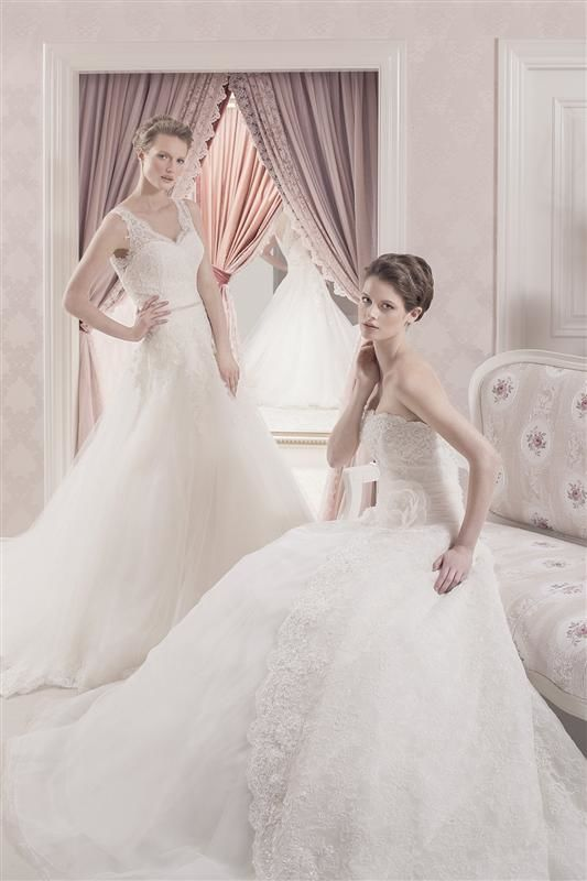 Serena Collection - Vivien Angel