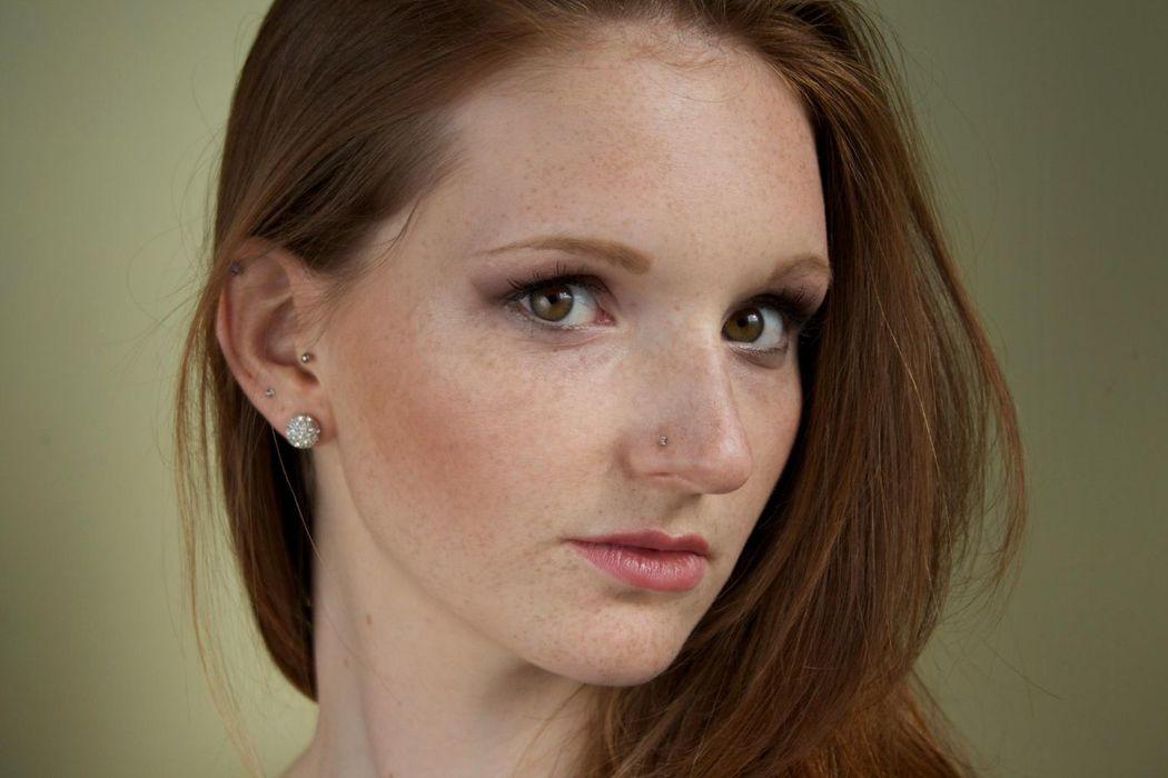 Sara Visentin Make Up Artist
