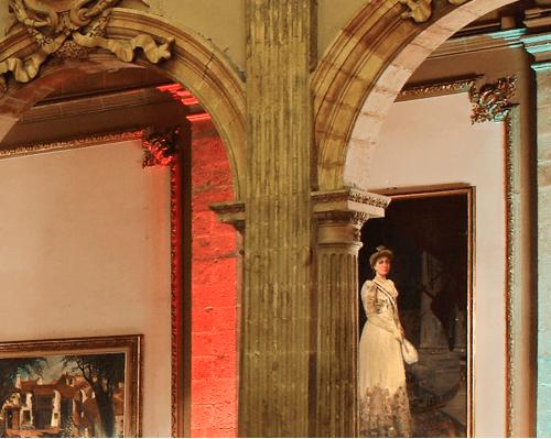 Salón para bodas - Foto Cassatt